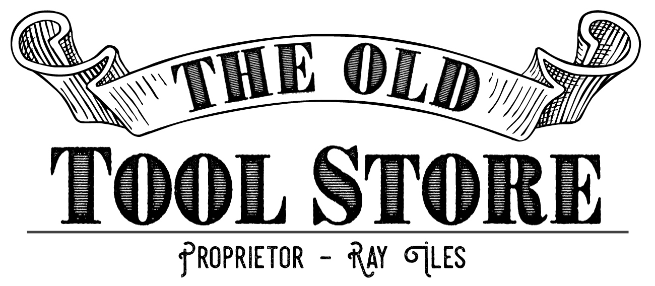 The Old Tool Store